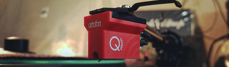 Open Ear Audio Turntable Repair Ortofon